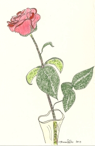 Janet's Rose