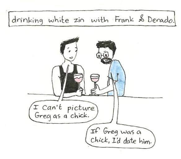 frank & derado