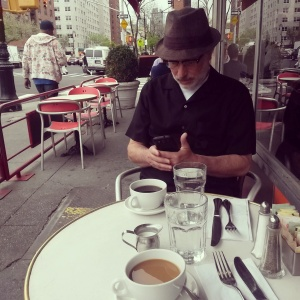 pops at french roast