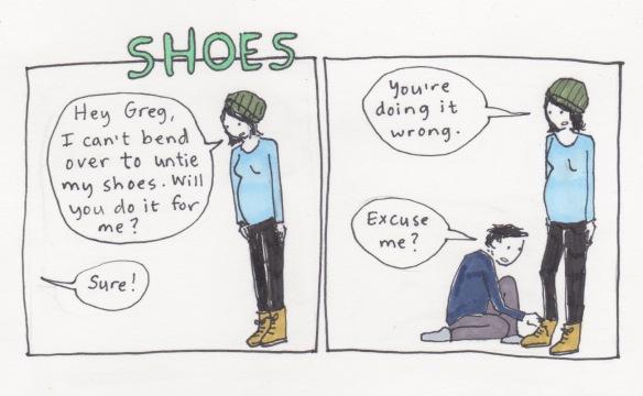 21 shoes