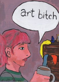 ART BITCH