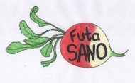 logo for a CSA in Futaleufu, Chile
