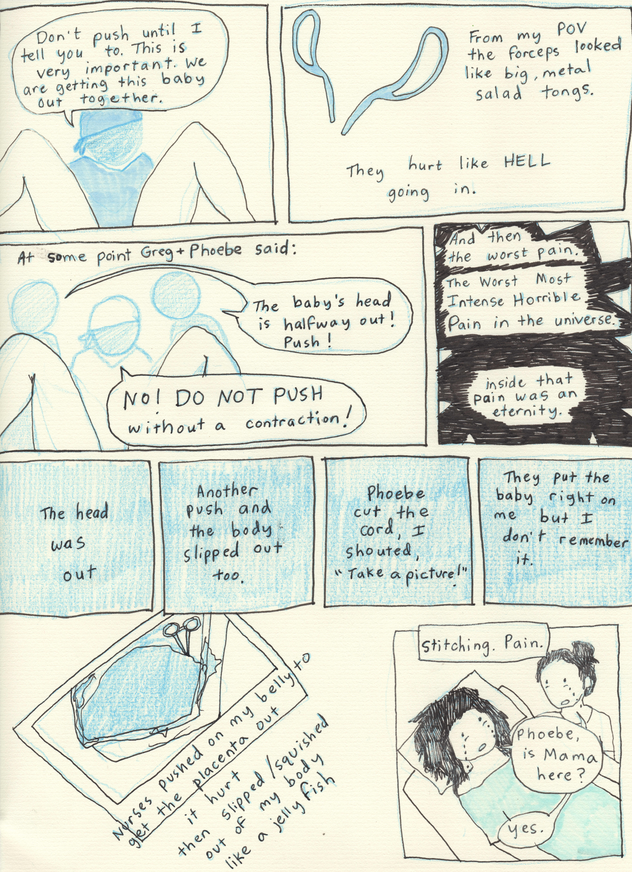 giles birth story 8